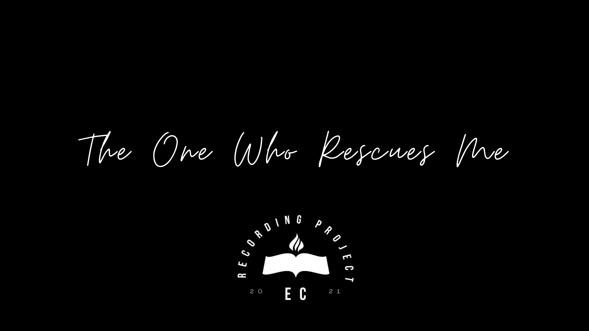 TheOneWhoRescuesMe